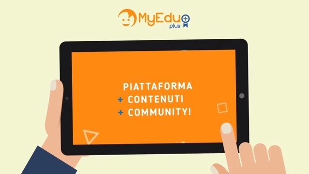 didattica digitale MyEdu Plus