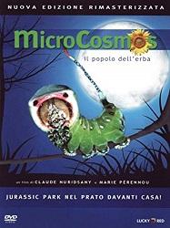 Film scientifici per bambini: Microcosmos