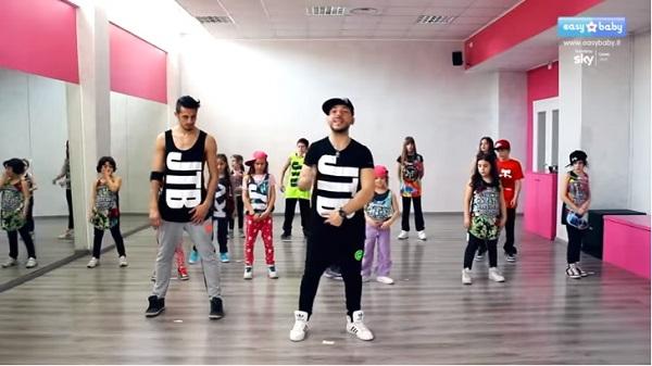 hip hop per bambini su youtube