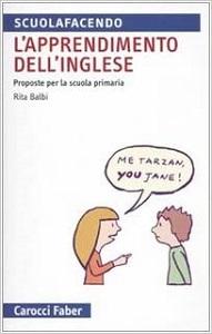 Apprendimento dell'inglese libro