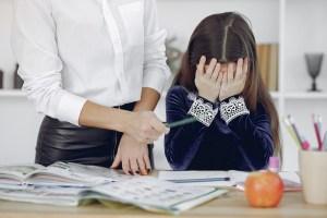 maltrattamenti a scuola