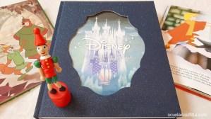 Disney l'arte di raccontare storie senza tempo