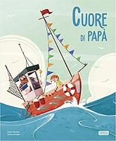 Libro per bambini sul papà