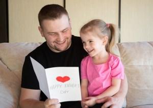 Libri da regalare al papà