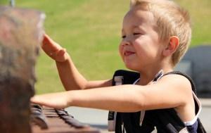 Libri sonori e musicali per bambini