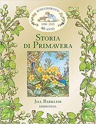 Storia di primavera - Libri Waldorf Steiner