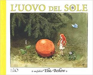 L'uovo del sole - Libri Waldorf Steiner