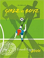 libro sul calcio femminile