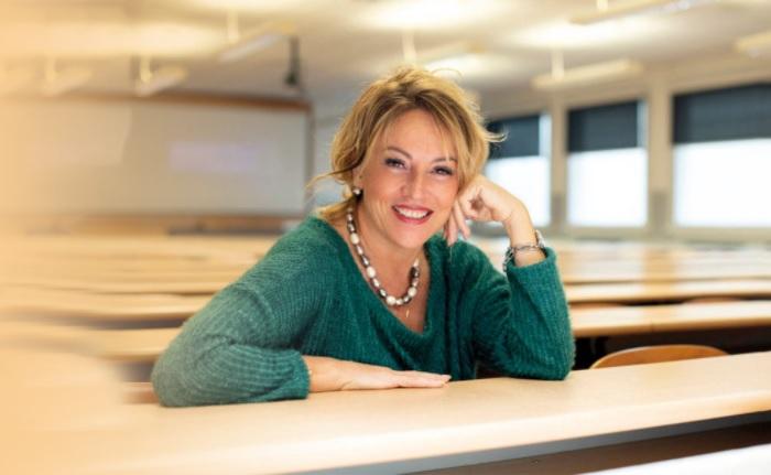 Daniela Lucangeli intelligenza scientifica