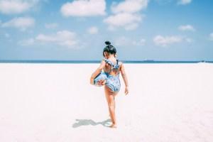 Giochi da fare in spiaggia