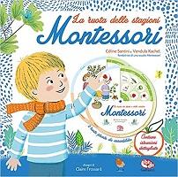 ruota delle stagioni Montessori