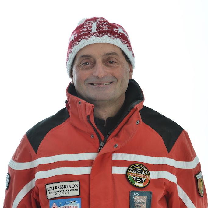Giuseppe Ouvrier - Sci Nordico