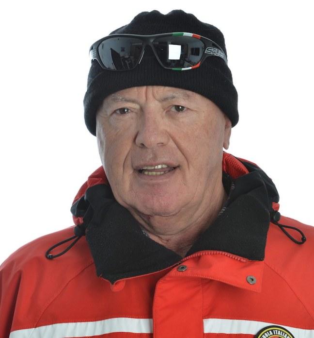 Carlo Truc - Sci Alpino