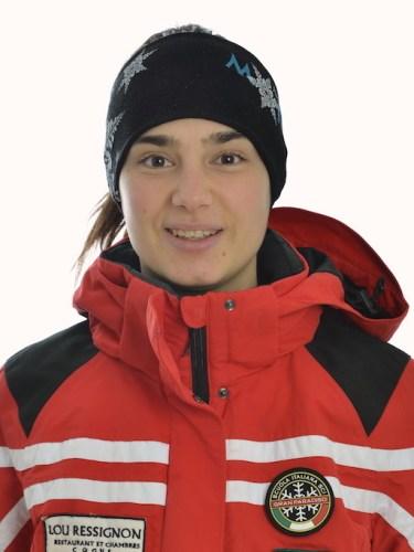 Daria Ferraris - Sci Nordico