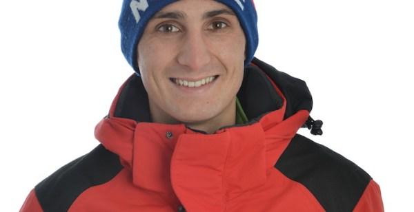 Jacopo Glarey - Sci Nordico