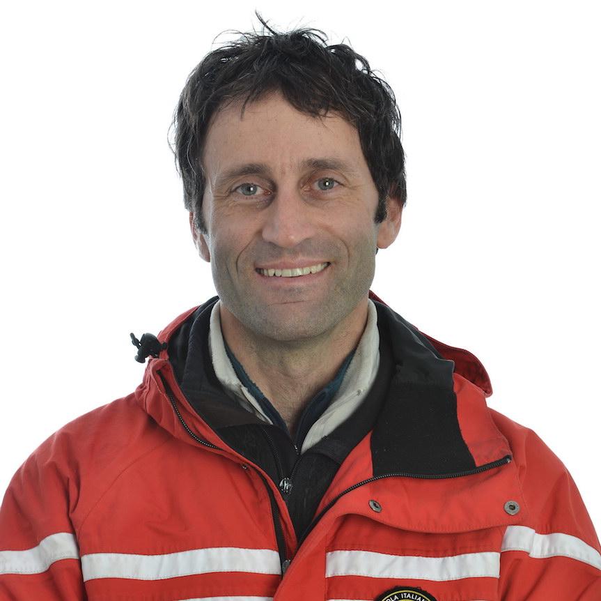 Luca Polo - Sci Alpino