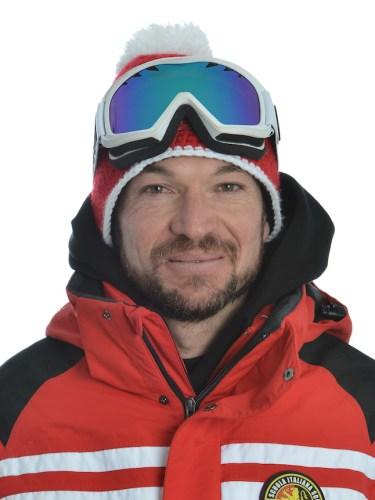 Laurent Cuneaz - Sci Alpino