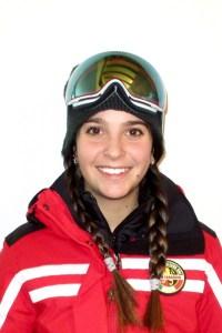 Carolina Quaranta - Sci Alpino