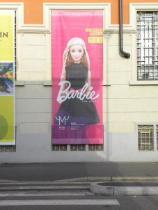 mudec milano barbie the icon