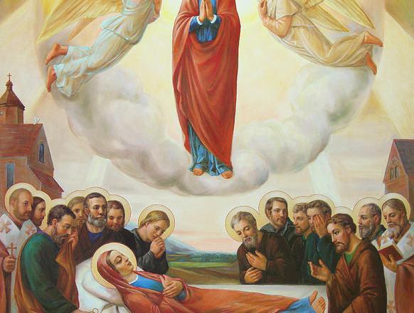 Kraljestvo Marije Device Brezmadežne