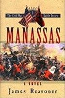 Manassas (The Civil War Battle Series, Book 1)