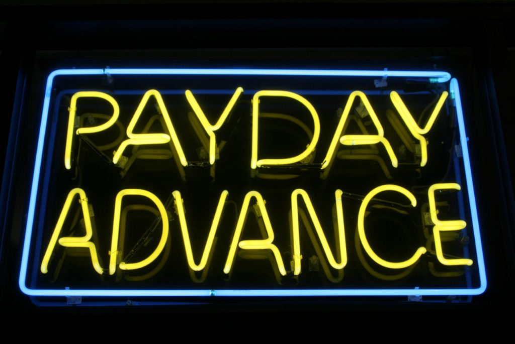 payday loans cash advance
