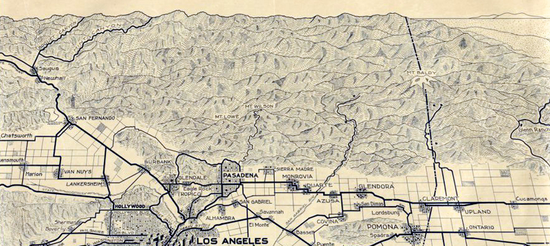 1892 Benjamin Harrison Elishes 555 520 Acre San Gabriel Timberland Reserve Angeles National Forest First In California Second