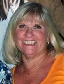 Joyce Carson