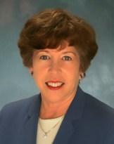 Councilwoman Marsha McLean
