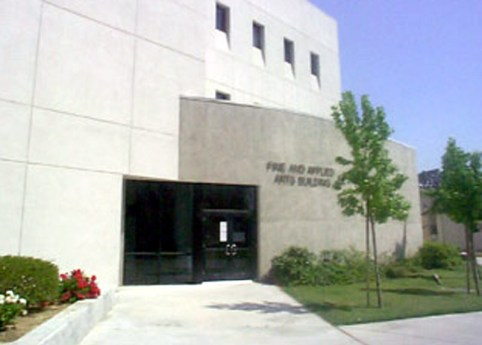 College of the Canyons Art Gallery