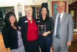 JCPenney Award