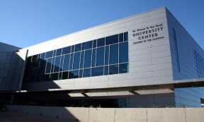 Dr. Dianne G. Van Hook Univisity Center, College of the Canyons