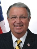Supervisor Don Knabe