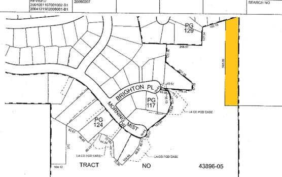10 acres in Pico Canyon.