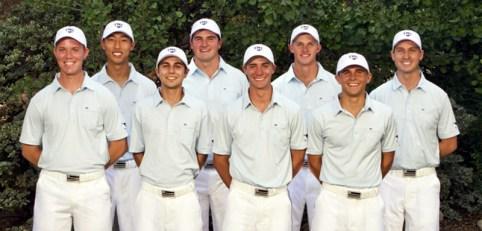 TMU Men's Golf file photo