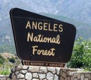 angelesnationalforest