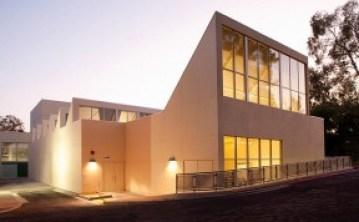 John Baldessari Art Studio Building