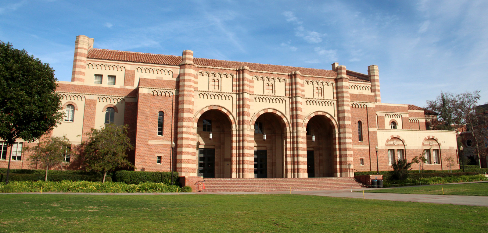 UCLA in Home Stretch of 30-Year Seismic Retrofit Project