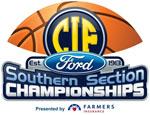 CIF Basketball logo