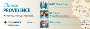 Healthgrades Names 4 Providence Centers As Distinguished Hospita