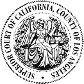 Superior Court seal