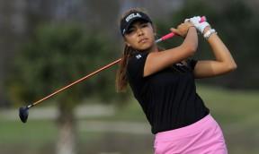 Alison Lee   Photo: Mark Sims, LPGA Tour