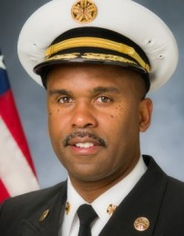 Chief Daryl Osby