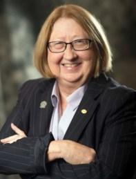 Stephanie Landregan