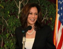 Calif. AG Kamala Harris