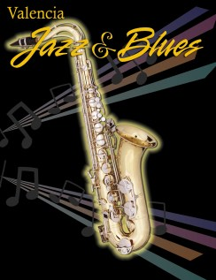 Valencia Jazz & Blues