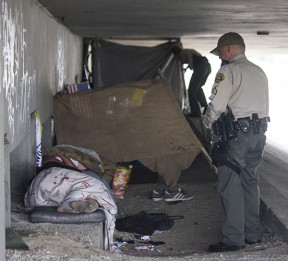 Homeless Outreach Santa Clarita Valley-3