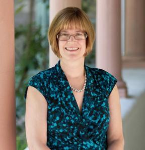 Dr. Lori Bettison-Varga