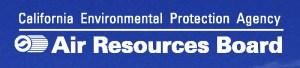 California Air Resources Board logo