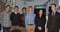 Sacramento-Students
